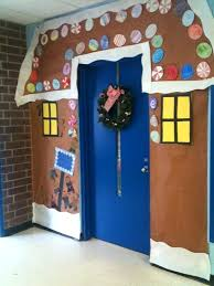 Christmas Door Decorating Contest Ideas Office Door Decorating Ideas For Christmas Elf Christmas Door