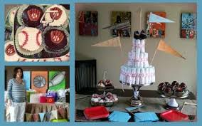 sports themed baby shower ideas the farrier s play sports themed baby shower