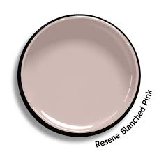 resene blanched pink is a soft dusty pink feminine and soothing