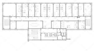 plan des bureaux immeuble de bureaux de plan photographie andaleks3 69520125