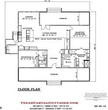 Tiny Texas Houses Floor Plans Texas Casual Cottages The Llano Http Www Texascasualcottages
