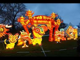festival of light birmingham magical lantern festival 2016 london chiswick house and gardens