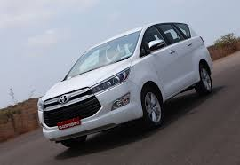 toyota car images and price toyota innova crysta price mileage specifications colours