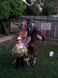 Pot Halloween Costumes Costume Ideas Leprechaun Rainbow Pot Gold Dress