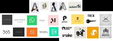 design trends 2017 logo design trends of 2017 full colour printing from newton press