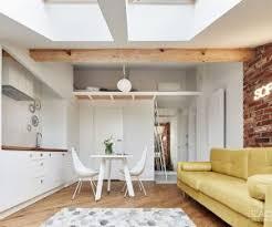 Loft Interior Design Ideas - Home design apartment