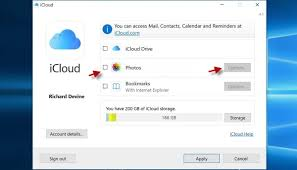 access icloud from android how to access icloud photos 4 ways to view photos in icloud