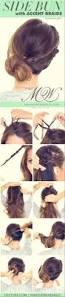 Easy Messy Hairstyles For Short Hair by 3 Easy Braid Hairstyles Cute Beanie Hairstyles