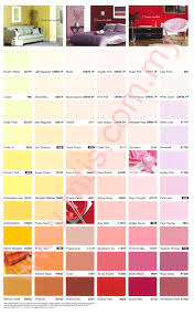 interior collection nippon paint interior wall colour