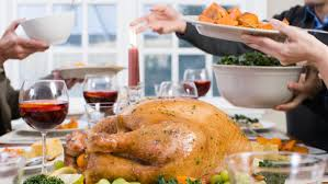 say what farm bureau says average cost of thanksgiving dinner is