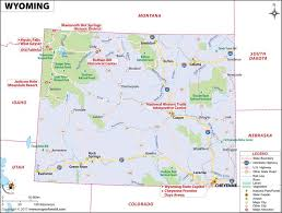map usa showing wyoming 19 best state map usa images on state map usa