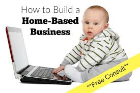 build a how to build a home based business the stay at home survival guide