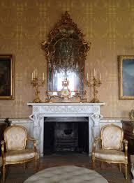 Stately Home Interiors Ballyfin The Irish Aesthete