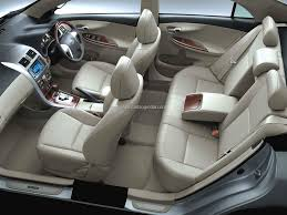 cost of toyota corolla in india 2011 model toyota corolla altis launched officially price