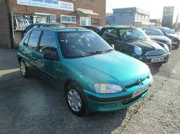 peugeot persia used peugeot 106 cars for sale motors co uk