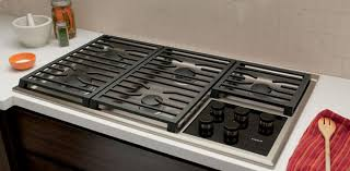Cooktop Price Kitchen Best Amazing Wolf 5 Burner Gas Cooktop Intended For