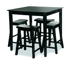 round bistro table set small pub table set pub style dining sets with round table combined