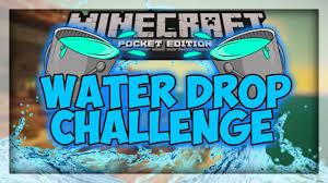 Challenge Water Drop Water Drop Challenge Soy Noob Gg