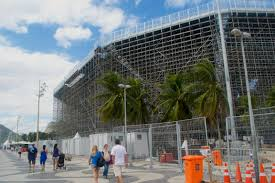 Rio Olympic Venues Now How Prepared Is Rio For The Olympics The Bubble Argentina News
