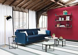 canapé redoute lavoine collection 2016 pour la redoute intérieurs côté maison