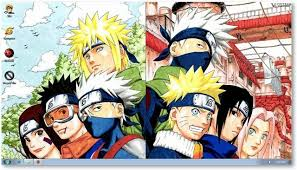 download themes naruto for windows 7 ultimate windows 7 naruto theme wallpapers for windows anime themes