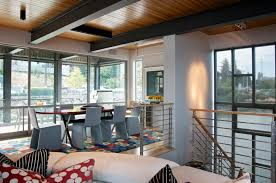 Sleepless In Seattle Houseboat by Open House Tour Houseboats U0026 Floating Homes In Seattle Porch Advice
