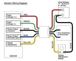 aleko lm157 exit sensor underground automatic gate opener exit wand