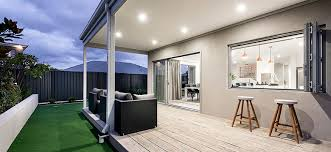 perth u0027s best home designs for narrow lots plunkett homes
