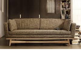 meuble et canape canapé design découvrez le canapé 50 s de edition