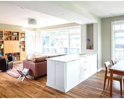 kitchen and living room design ideas kitchen living room dividers furniture divider design kitchen living