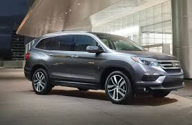 Honda Pilot Interior Photos 2018 Honda Pilot Interior Image Car Rumors Release