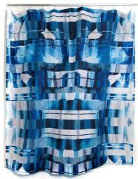Shower Curtain Teal Buy Unique Designer Shower Curtains Online U2013 Burke Decor