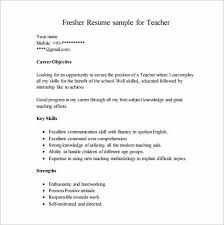curriculum vitae format for freshers pdf simple resume format for freshers pdf menu and resume