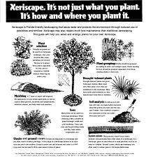 xeriscape basics how to make florida friendly landscaping work for y u2026