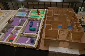 Ancient Roman Villa Floor Plan by Have You Ever Been To A Roman Villa The Fessy Bear U0027s Den