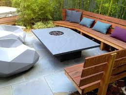 slate fire pit table slate fire pit table s hudson 30 square slate fire pit table