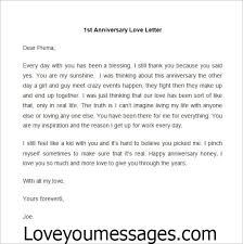 what to get husband for 1 year anniversary anniversary letters letters for him letters
