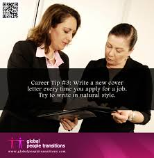How To Put Together A Cover Letter Angie Weinberger Author At Global People Transitions Gmbh Page
