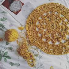 instagram larosanga ikea bedlinen crochet la funda