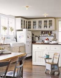 White Kitchen Decorating Ideas 234 Best Shabby Chic Kitchens Images On Pinterest Shabby Chic