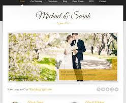 best wedding album website best wedding themes to your memories or your
