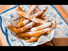 the best funnel cake fries recipe with video tipbuzz funnel