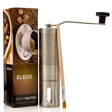 amazon com premium manual coffee grinder high quality