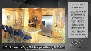 1201 s riverside dr 208 pompano beach fl 33062 youtube