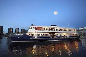 christmas cruises city of melbourne