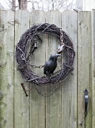 mesmerizing outdoor halloween ideas presents marvelous black enchanting