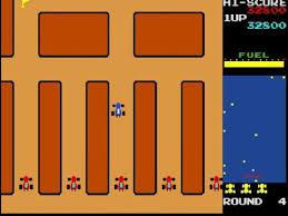 rally x apk rally x classic arcade