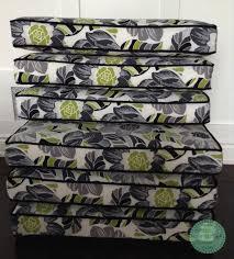 Patio Furniture Slip Covers by Patio Furniture Cushions U2014 Bidziu Handmade