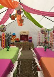 themed decorations best 25 luau table decorations ideas on luau party