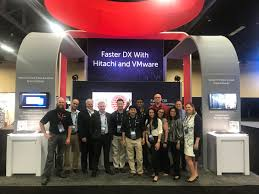 vmworld 2017 las vegas photo album hitachi vantara community